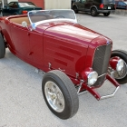 1932 Ford Highboy Roadster (Brookville)