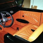 1932 Ford Highboy Roadster - Dearborne Deuce