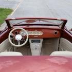 Coast to Coast 1939 Ford