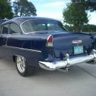 1955 Chevrolet 2-door Sedan