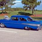 1957 Chevrolet Pro Street