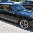1967 Chevrolet Chevelle (Pro Touring)